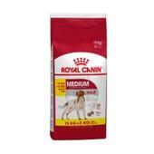 Pienso Perro Adulto Razas Medianas Promoción 18 Kg de Royal Canin
