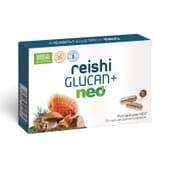 Reishi Glucan+ Neo 30 Caps da Neo