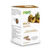 Maca Lepidium Neo 45 Caps da Neo