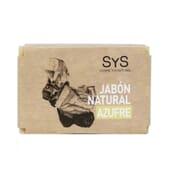 Sabonete Natural Enxofre 100g da Sys