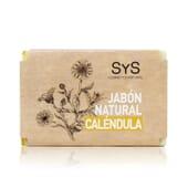 Sabonete Natural Calêndula 100g da Sys