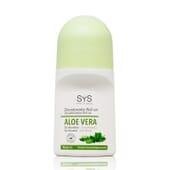 Desodorante Roll On Aloe Vera 75 ml de Sys