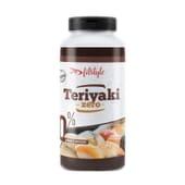 Molho Teriyaki Zero 265 ml da Fitstyle