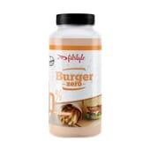 Molho Hambúrguer Zero 265 ml da Fitstyle
