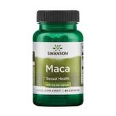 Maca 500 mg 60 Caps da Swanson