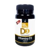 Vitamina D3 1000 ui 120 Tabs da Novadiet