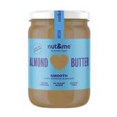 Crema De Almendra 330g de Nut&Me