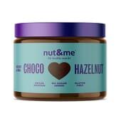 Crema De Chocolate Y Avellana 300g de Nut&Me