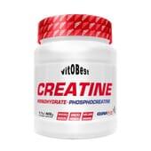 Creatine Monohydrate+Phosphocreatine 500g de Vitobest