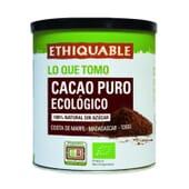 Cacao Puro Ecológico 200g de Ethiquable