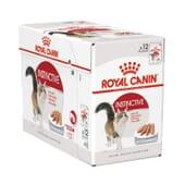 Paté Gato Adulto Instinctive 85g 12 Uds de Royal Canin