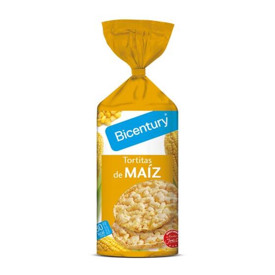 Tortitas de Maiz 130g
