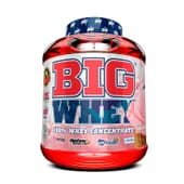 Big Whey 2 Kg da Big