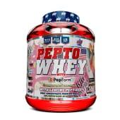 PEPTO WHEY 2,12 Kg - BIG