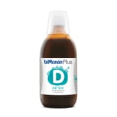 DETOX 500ml - BIMANAN