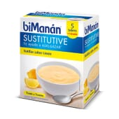 NATILLAS DE LIMON 6 x 50g - BIMANAN