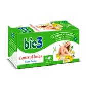 Bie3 Control Linea Slim Body sabrosa infusión que contribuye a la pérdida de peso.
