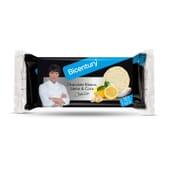 Tortitas De Arroz Com Chocolate Branco Limão E Coco 132g da Bicentury