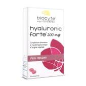 Biocyte Hyaluronic Forte 200Mg 30 Tabs da Biocyte