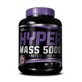 HYPER MASS 5000 - 5000g - BIOTECH USA