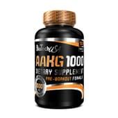 AAKG 1000 - 100 Tabs - BIOTECH USA