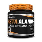 Beta Alanine 300g de Biotech Usa