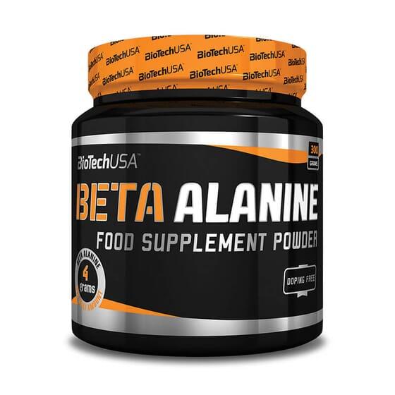 BETA ALANINE 300 g - BIOTECH USA