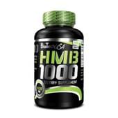 HMB 1000 - 180 Tabs - BIOTECH USA