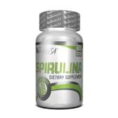 Spirulina 100 Tabs de Biotech Usa