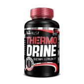 Thermo Drine 60 Caps de Biotech Usa