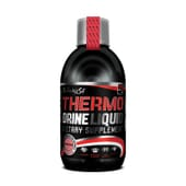 Thermo Drine Liquid 500 ml da Biotech USA