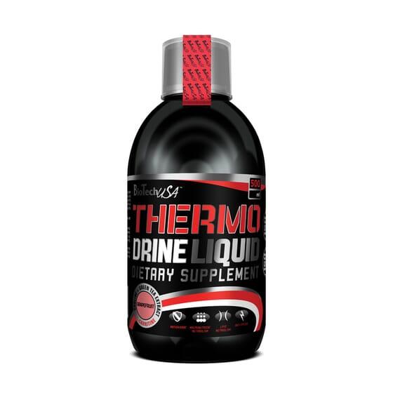 Thermo Drine Liquid 500 ml da Biotech USA