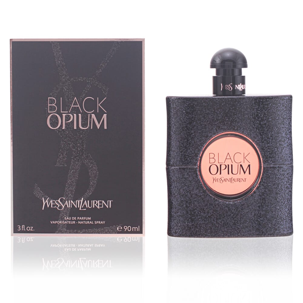 Vaporizador Ml Black Edp 90 Opium QCtrhsd