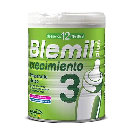 BLEMIL PLUS 3 CROISSANCE 800 g - BLEMIL