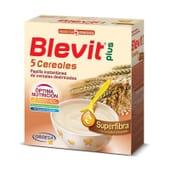 Blevit Plus Superfibra 5 Cereales 600g de Blevit