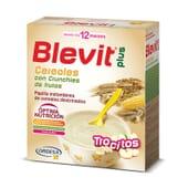 Blevit Plus Cereais Com Crunchies De Frutas 600g da Blevit