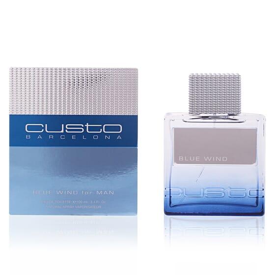 Blue Wind For Man EDT Vaporizador 100 ml da Custo
