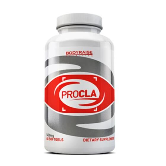 Procla 60 Softgels da Bodyraise Nutrition