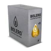 Bebida Bolero de banana - Solo 1,8kcal por 100ml