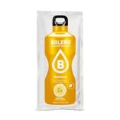 Descubre la bebida baja en calorías y sin azúcar de banana de Bolero