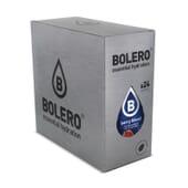 Bolero Baya con Stevia es una deliciosa bebida baja en calorías.