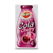 Combina cereza y cola en esta bebida baja en calorías de Bolero