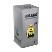 BEBIDA BOLERO ENERGY DRINK - Con cafeína y taurina
