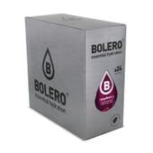 BEBIDA BOLERO FRAMBUESA - Baja en calorías y con stevia