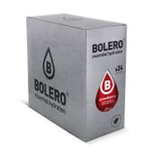 BOLERO FRESA - Bebida baja en calorías