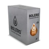 BEBIDA BOLERO JENGIBRE - Edulcorada con stevia