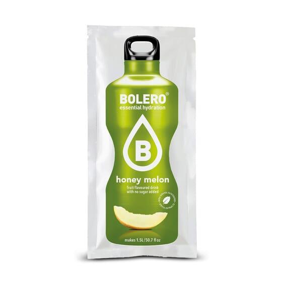 Disfruta del sabor melón con esta bebida baja en calorías de Bolero