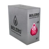 Bolero Lichi con Stevia es una deliciosa bebida baja en calorías.