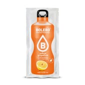 BOLERO POMELO AMARILLO - Bebida con solo 1,7kcal por 100ml