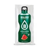 Bolero Sandía con Stevia es una deliciosa bebida baja en calorías.